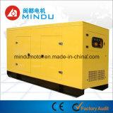 Gruppo elettrogeno diesel di potere di uso 40kVA Weichai della fabbrica