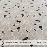 De textiel Chemische Stof van het Kant voor Verkoop (M1388)