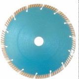 Diamante Turbo Blade per Cutting Stones