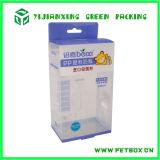 Caixas de empacotamento Foldable dos PP do plástico do alimento
