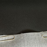 PVC Leather di alta qualità per Top Brand Car Seat (HS-PVC1611)