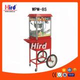 Машина выпечки оборудования гостиницы оборудования кухни машины еды оборудования доставки с обслуживанием BBQ оборудования хлебопекарни Ce машины попкорна (WPM-8S)