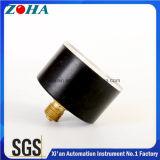 후에 수용 가능한 40mm/1.5 인치 10bar OEM를 거치하는 아BS 압력 계기