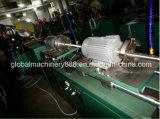 Máquina acanalada de la fabricación de la manguera del agua del metal flexible