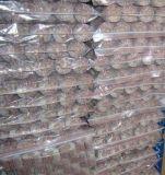 Meule abrasive (les graines d'oxyde d'Alumimium)