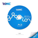 In het groot 25GB Blauwe Ray Disc Printable DVD Bdr