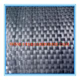 Ancho 20 cm Cinta de fibra de vidrio 580GSM para junta de tubería