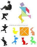 Mathématiques Tangram Puzzles (ZHG010)