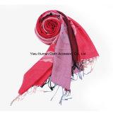 Écharpe acrylique à la mode Collection 12 couleurs