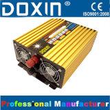de Nieuwe Omschakelaar van de Macht van het Ontwerp 1000W DOXIN Gouden met UPS en de Lader van de Batterij
