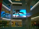 P2 발광 다이오드 표시 표시, LED 영상 벽 텔레비젼