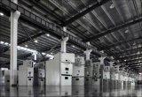 11kV 2500A VCB会計情報システムのパネルの開閉装置