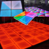 La fase professionale di DMX LED illumina in su Dance Floor bianco da vendere