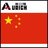 Plugue do cabo da corrente eléctrica de China CCC 6A 220V 2pins