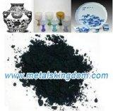 Óxido cobáltico Co2o3 el 72% CAS negro 215-154-6 del fabricante de Factury
