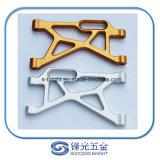 Peças de trituração do CNC da tolerância da precisão