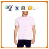 관례 100 폴리에스테에 의하여 인쇄되는 남자 S t-셔츠