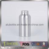 бутылки почищенные щеткой 5oz алюминиевые