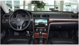 VW Passat (HD1004)를 위한 Yessun 차 GPS 항법