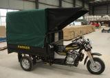 Motocicleta de la rueda de la alta calidad tres