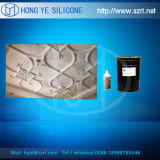 Zwei Components Tin Cured Silicon Rubber für Decoration Plaster Building Molds Making