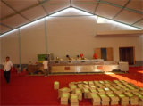 Крупноразмерный шатер свадебного банкета Otdoor для горячего сбывания