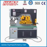 Máquina de perfuração da série de Q35y e de corte combinada elevada precisão