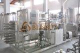 Machine de remplissage modérée automatique de jus de la température