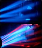 Luz principal móvil del zumbido LED del ojo K 20 de la abeja de la iluminación del disco