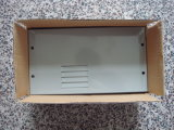 Gtl240s obstruem dentro a caixa do painel