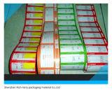 Kundenspezifischer Supermarkt-Preis und Supermarkt-Schuppen-Kennsätze