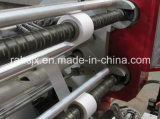 Vertikaler Typ Slitter Rewinder Rollenfilm-Maschine (LFQ-1300)