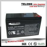 12V4ah de navulbare Batterij van de Macht (de Zure Batterij van het Lood)