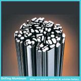 Berufsfabrik Soem-Oberflächenbehandlung-industrielles Metall, das Aluminiumstrangpresßling aufbereitet