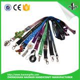 Het Sleutelkoord van de Kabel van de Sublimatie van de kleurstof voor de Decoratie van de Partij (hn-LD-020)