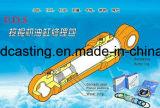 Kundenspezifisches verlorenes Wachs-Gussteil des legierten Stahl-42CrMo