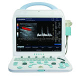 Ce equipos de diagnóstico médico 3D 4D Ultrasonido Doppler Color