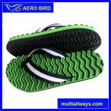 Nueva sandalia de la planta del pie de EVA de los hombres de la llegada de la alta calidad 2016