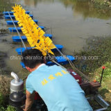 3kw 4HP Farming Aerator Used per Fish e Shrimp Pond