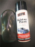 DIY Pelable Rubber Paint Plasti DIP para el coche