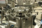 オイルの充填機
