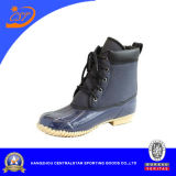 Mens способа делают ботинки водостотьким зимы (XD-121)