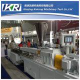 Granulador plástico da extrusão da função da peletização refrigerar de água