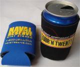 Cadeau de promotion Porte-bidon rabattable en poudre Stubby Can Cooler (BC0002)
