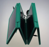 태양 재충전용 연산 축전지 점화 장비가 6 PCS 룸에 의하여 LED 점화한다