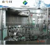 3 automatiques dans 1 chaîne de production de jus de fruits
