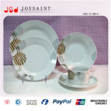 керамический комплект обеда Tableware 20PCS