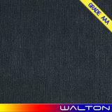 Azulejo de suelo rústico de azulejo de la porcelana del material de construcción 600X600 (WP-6054FB)