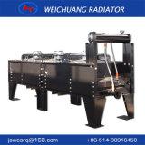 Radiateur à distance pour le groupe électrogène diesel marin de Daewoo (HGWS450)
