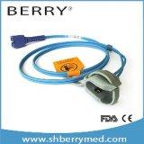 Sensore di Nellcor Ds-100A SpO2 per il neonato